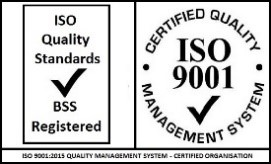ISS achieves high standards of quality management