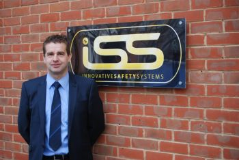 Waste Management Expert Joins ISS