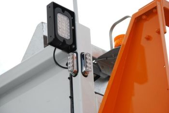 West Devon Switches On to LED